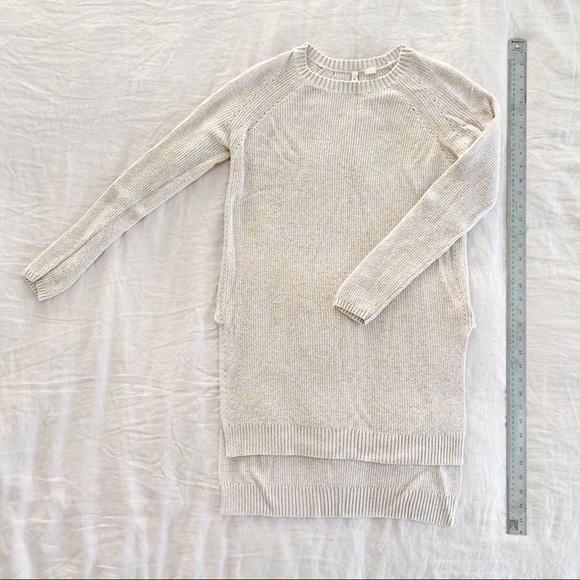 🌼 3/$23 🌼 long Anthropologie Moth sweater